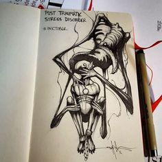 Post traumatic stress disorder - Shawn Coss