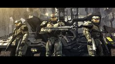 Halo Wars Wallpapers Free Download