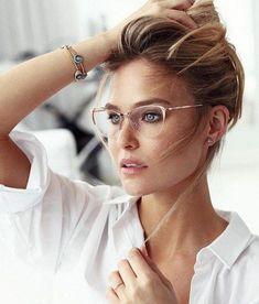 4255455b88 Стильные очки для зрения 2019-2020 года  оправы для очков