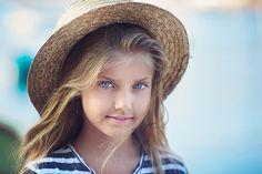 Photograph ***** by Aleksandra Loginova on Russian Baby, Little Fashion, Beautiful Children, Cute Kids, Oakley, Style Icons, Cowboy Hats, Pretty, Kid Pics