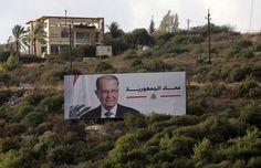 Liban, une leçon se survit dans l'adversité