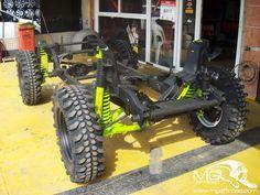 MG OFF-ROAD | TEKİRDAĞ