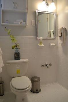Ba os modernos de hoteles con inodoro suspendido cisterna e ba os por el mundo by original - Banos azulejos pintados ...