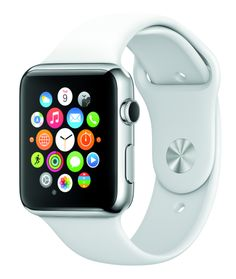 Apple Watch marks Apple's foray into wearable technology. Let's have a deeper look at the Apple Watch and why it could be an exciting gadget to own. Apple Watch Apps, New Apple Watch, Apple Watch Series, Apple Apps, Ipad, Apple Iphone 6, Outdoor Handy, Nouvel Iphone, Man Stuff