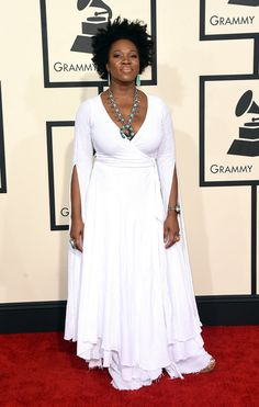 india arie haven street dress - Yahoo Image Search Results India Arie, Red Carpet Dresses, White Outfits, Contemporary Fashion, Beautiful Black Women, Female Models, Women Models, Dress Skirt, Celebrity Style