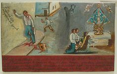 Votive paintings of Mexico - Wikipedia, the free encyclopedia