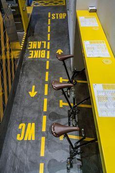 Galerie von Ham on Wheels / Externe Referenzarchitekten - 2 - Hamoon Kashani - #Externe #Galerie #Ham #Hamoon #Kashani #Referenzarchitekten #von #Wheels - Galerie von Ham on Wheels / Externe Referenzarchitekten - 2 - Hamoon Kashani