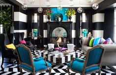 Interview with Jeff Andrews, Interior Designer to the Stars - LuxPad