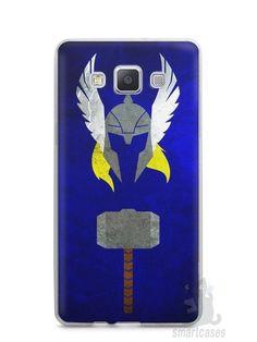 Capa Capinha Samsung A7 2015 Thor - SmartCases - Acessórios para celulares e tablets :)