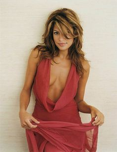 Eva Mendez....why cant I just look like this???