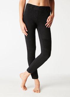 Leggings Jeans Biker - Calzedonia
