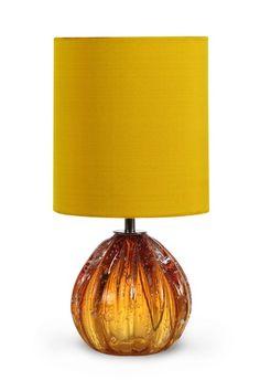 Dumpling Lamp - Lighting for the Home & Contemporary Lighting (houseandgarden.co.uk)