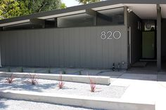 MID CENTURY MODERN HOMES DAVIS, CA | Sick of the Radio