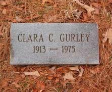 Clara Conley Gurley