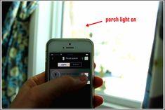 Come impostare Philips Hue Starter Kit - Decorazione Te Porch Lighting, Starter Kit, Hue, Lights, Light Fixtures, Lighting, Rope Lighting, Lanterns, Lamps