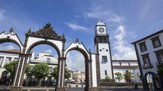 One day in São Miguel - Azores, Portugal - Video by Francesco Cerruti - via timelapse.pt | Share the beauty of Azores, share the beauty of Portugal.