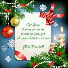 La Navidad es por un lado una celebración religiosa, pero también es la época del año, en que dejamos un poco de lado las preocupaciones cotidianas, para reavivar el espíritu de solidaridad, de renacer en las buenas acciones, y hacer llegar a nuestros amigos, familiares y conocidos, nuestros mejores deseos.