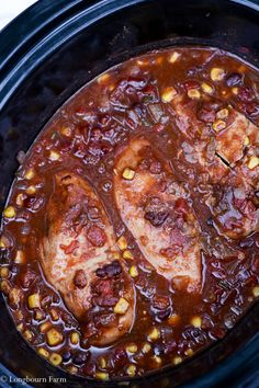 Slow Cooker Mexican Chicken Slow cooker mexican chicken is . Slow Cooker Mexican Chicken Slow cooker mexican chicken is delicious, packed w Mexican Chicken Tacos, Slow Cooker Mexican Chicken, Chicken Nachos Recipe, Chicken Recipes, Chicken Cooker, Healthy Crockpot Recipes, Slow Cooker Recipes, Cooking Recipes, Crockpot Meals