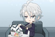 Anime, Art, Guys, Art Background, Kunst, Cartoon Movies, Anime Music, Performing Arts, Animation