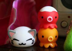 Nemuneko Cat. #kawaii #kitty #cute