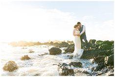 Clear Skies ~ Elizabeth & Bryan's Maui Beach Elopement Maui Weddings, Intimate Weddings, Destination Weddings, Maui Beach, Maui Hawaii, Sunset Wedding, Hawaii Wedding, Beach Wedding Locations, Hawaii Elopement
