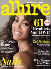 June 10th Subscribe to Allure Magazine, just $4.49/year!