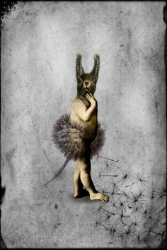 Who am I - Catrin Welz-Stein