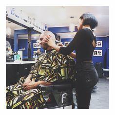 Barberette