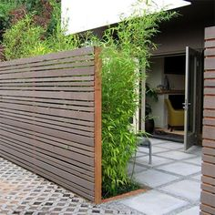 Today's homeowner has a wide choice of options to choose from when building perimeter walls to add privacy to a garden. Why settle for ordinary when you have the alternative to add extra appeal to your home and garden.