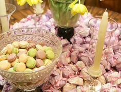Bride Style 2012: macarons e bem-casados de Suzana Pimenta