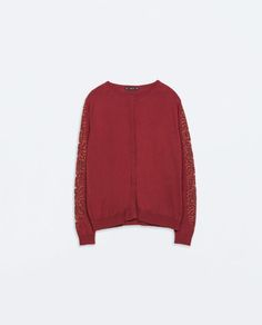 ZARA - SPECIAL PRICES - LACE JACKET