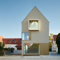 House E17, Stuttgart, Germany by  architects (se)arch.