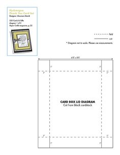 350 Cards & Gifts Patterns | 350 Cards & Gifts | Paper Crafts