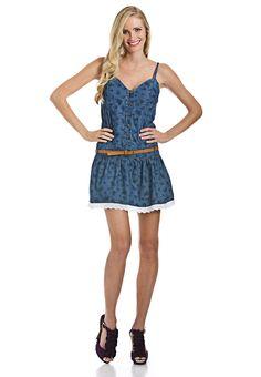 Vestido Swani ONLY