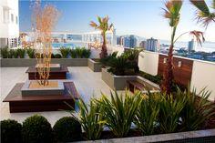 Condomínio Torre de Casteleone, Estreito, Florianópolis -SC // Projeto em parceria com o Paisagista Baiard Otto