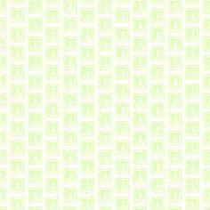 Shop Grot Window in light green fabric by SarahWeldonFRGS at WeaveUp - custom fabric