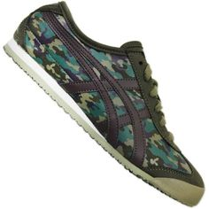 ASICS-ONITSUKA-TIGER-MEXICO-66-CAMO-MILITARY-LADIES-SNEAKER-SHOES-CAMOUFLAGE