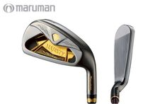 NEW JAPAN MARUMAN 2017 MAJESTY PRESTIGIO 8 IRON 5-SW 9pc
