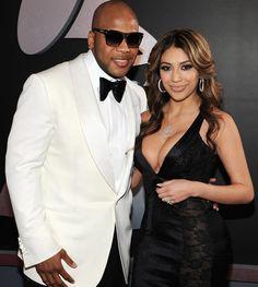 Flo Rida 2012 #Grammys