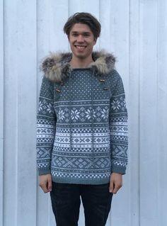 Snøhetta anorakk Christmas Sweaters, Winter Jackets, Fashion, Winter Coats, Moda, Winter Vest Outfits, Fashion Styles, Christmas Jumper Dress, Fashion Illustrations