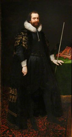 Lionel Cranfield Earl of Middlesex
