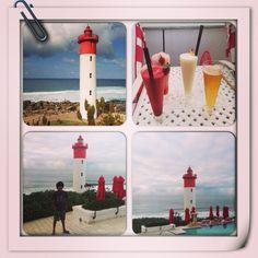The Oyster Box hotel - Umhlanga - Durban