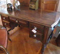 $325 vintage desk