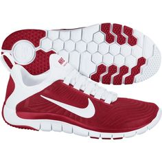 Nike Mens Free Trainer 5.0 Training Shoes