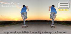 Ehlers Longboards Skateboard Online Longboard Store