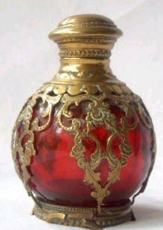 5220 Best Vintage/Antique Perfume bottles images in 2018