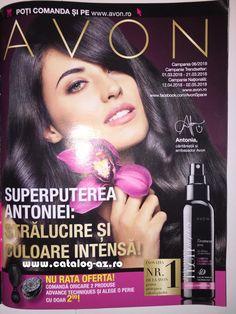 My avon magazine c6 2020