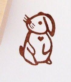 bunny tat