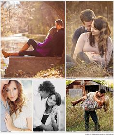 Photography: Couples & Engagement on Pinterest