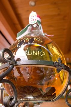 Pálinka, Hungarian brandy made from 100% fruit!